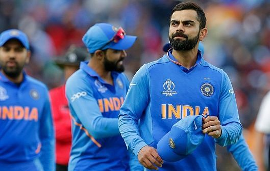 Hindi Cricket News: दिनभर की बड़ी खबरें- 15 जुलाई 2019
