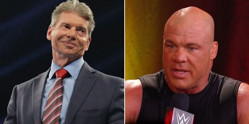 5 times Vince McMahon helped Superstars battle addiction
