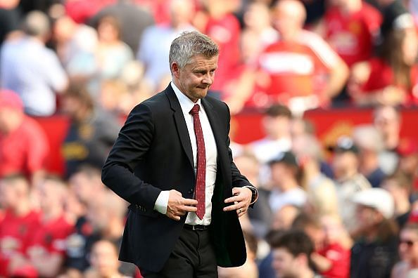 Manchester United and the inescapable pall of gloom