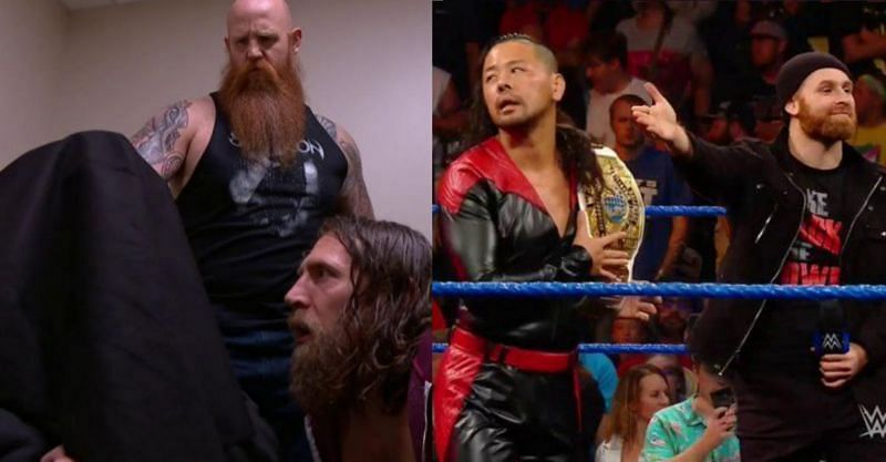 WWE SmackDown (August 20th, 2019): 5 Points to note