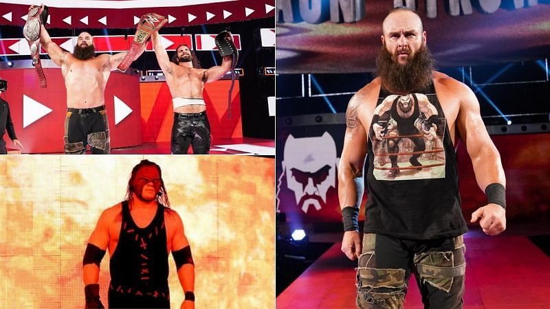 2 WWE Superstars who failed as Braun Strowman's tag team partner and 3 who succeeded
