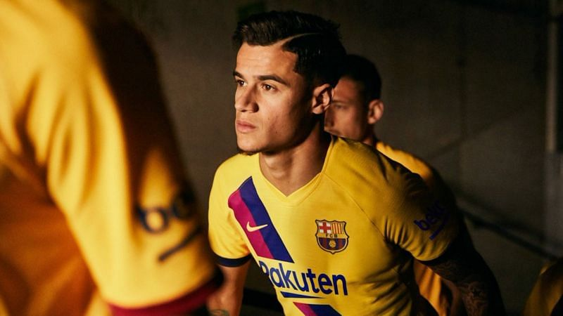 Rumour Has It: PSG would accept Coutinho in Neymar deal with Barca