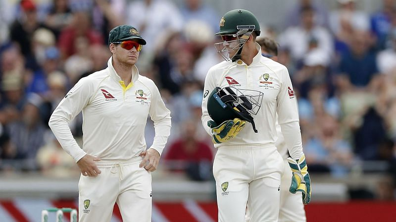 Ashes 2019: Paine expecting 'same old' Smith when batsman returns