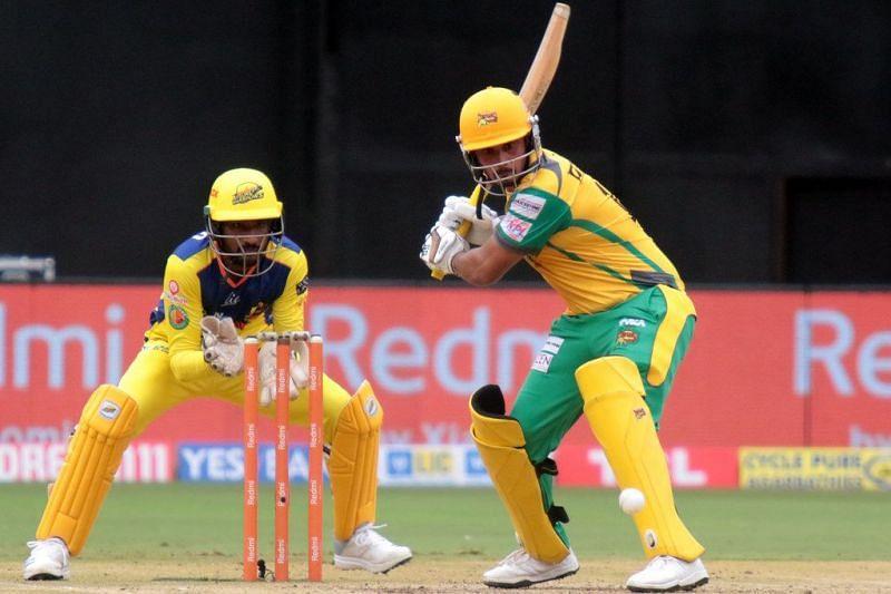 KPL 2019, Match 10: Bharath Chipli blitzkrieg leads Bijapur Bulls to a comfortable eight-wicket win over Mysuru Warriors