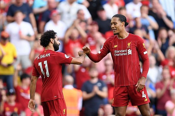 Premier League: Liverpool 3-1 Arsenal - 5 Talking Points and Tactical Analysis