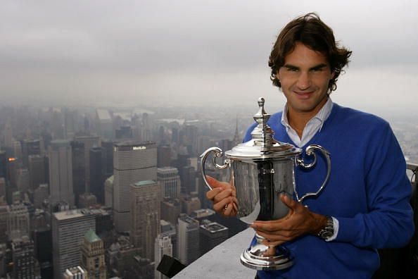 US Open 2019: 20 facts about Roger Federer at Flushing Meadows