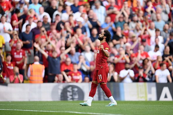 3 reasons why Liverpool beat Arsenal 3-1   Premier League 2019/20