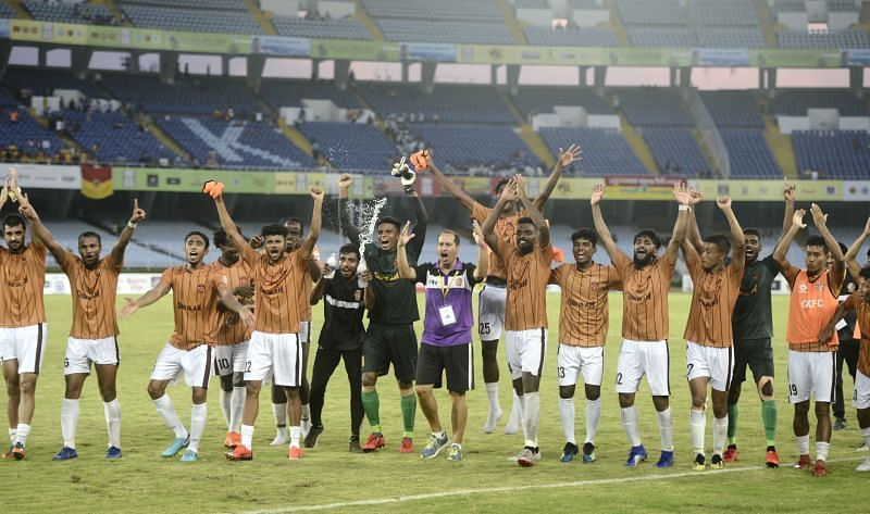 Gokulam Kerala FC stun Quess East Bengal to reach Durand Cup final for the first time