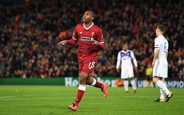 Daniel Sturridge News: Former Liverpool striker completes move to Trabzonspor