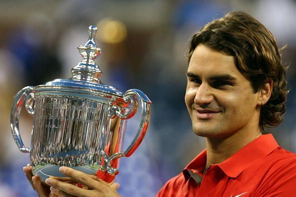 2019 US Open: Flashback to 20 years of Roger Federer at Flushing Meadows