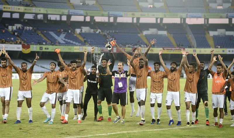 Indian Football - Sportskeeda - Cover