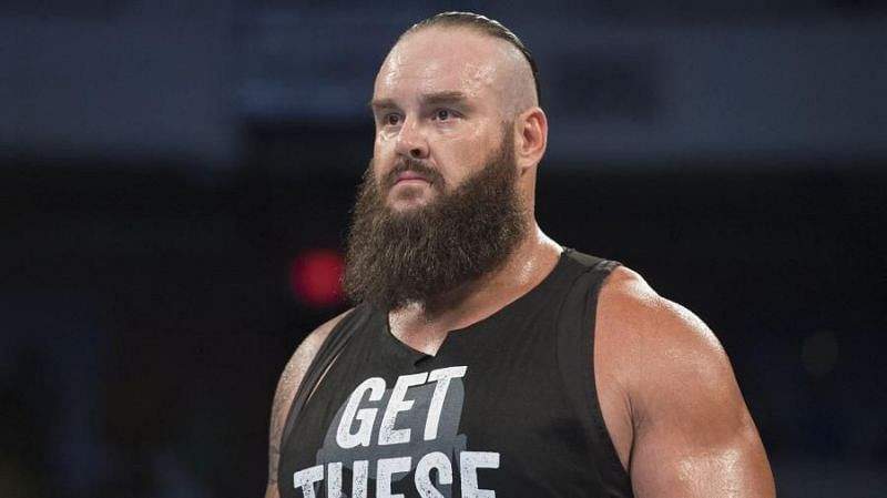 WWE News: Braun Strowman reveals how close his contract came to expiring