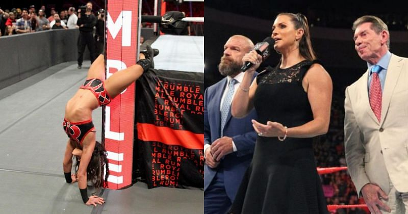 WWE Rumors: Backstage news on a well-known female Superstar leaving the company