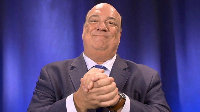 WWE News: Paul Heyman has a great relationship with a hated Superstar backstage