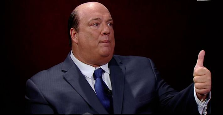 WWE Rumors: Paul Heyman responsible for his good friend winning a championship on this week's RAW