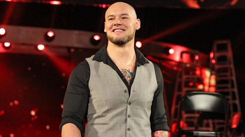 WWE News: Baron Corbin comments on winning the King of the Ring 2019