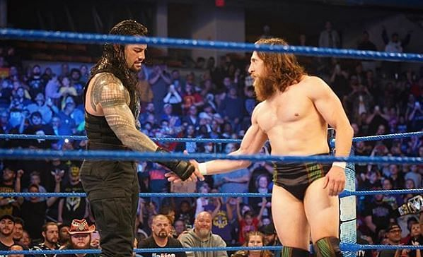 Twitter reacts to Friday Night SmackDown (October 18, 2019): Nikki Cross, Shinsuke Nakamura and others comment on the show