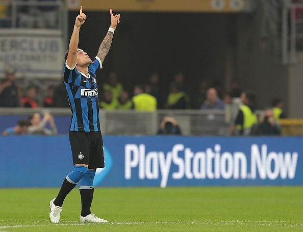 Inter Milan 2-0 Borussia Dortmund: 3 talking points