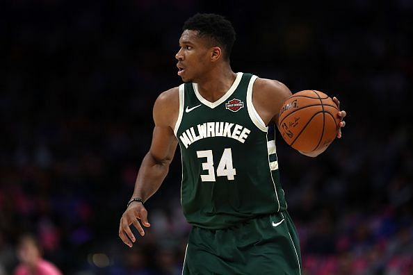 NBA News Roundup, Wednesday, Oct 23: Giannis Antetokounmpo hints at Milwaukee Bucks exit, Pistons won't rush Blake Griffin back and more