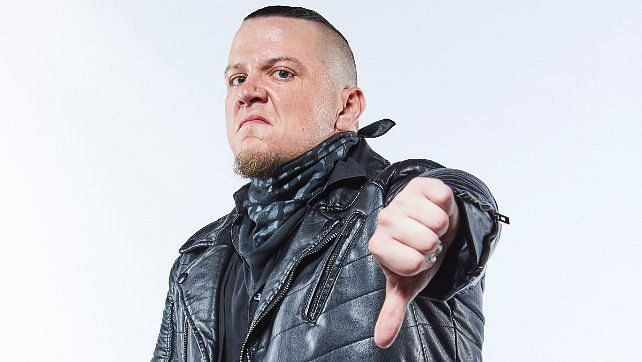 5 incredible matches of Sami Callihan that everyone should watch