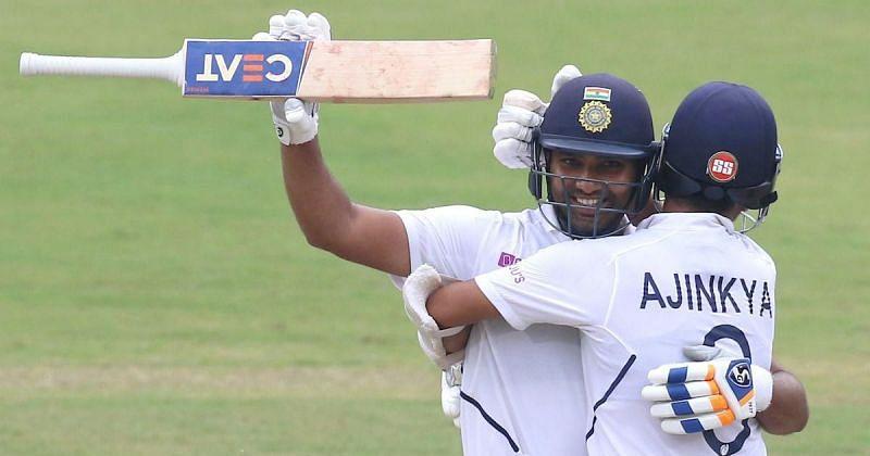 आईसीसी टेस्ट रैंकिंग: रोहित शर्माऔर अजिंक्य रहाणेको हुआ जबरदस्त फायदा, टॉप 10 में बड़ेबदलाव