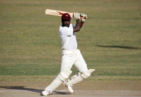 विव रिचर्ड्स टेस्ट क्रिकेट में सबसे तेज शतक