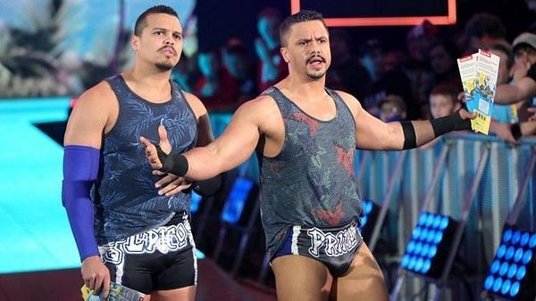 WWE Rumors: Update on future of The Colons