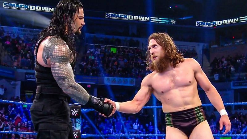 3 Interesting observations from SmackDown on FOX (October 18, 2019)
