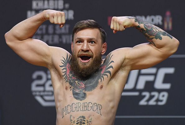 UFC News: Conor McGregor blames UFC for stalling his return; aims to fight in year-end charity bout