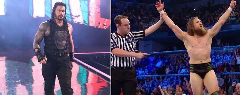 WWE SmackDown: 3 obscure but interesting things you might have missed