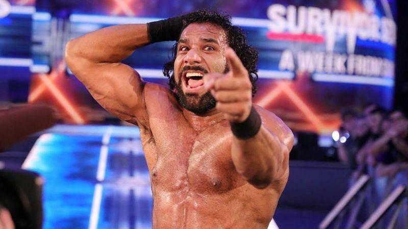 5 WWE backstage stories we learned this week: Jinder Mahal, Paige, John Cena, more