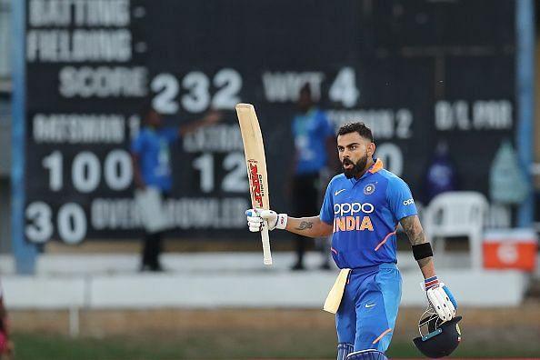 WATCH: A Pakistani Fan wants to see Virat Kohli playing in Pakistan, Indian Fans reacts to it