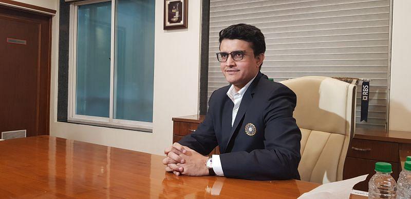 Hindi Cricket News: जिस तरह मैंने भारतीय टीम की कप्तानी की, उसी तरह बीसीसीआई को भी चलाउंगा-सौरव गांगुली