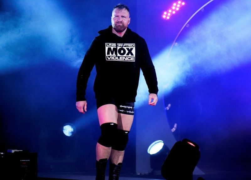 AEW News: Jon Moxley to face former WWE Superstar on next week's Dynamite