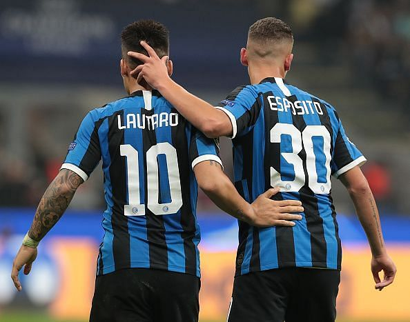 Inter Milan 2-0 Borussia Dortmund: 3 Reasons why Inter came out on top | Champions League 2019-20