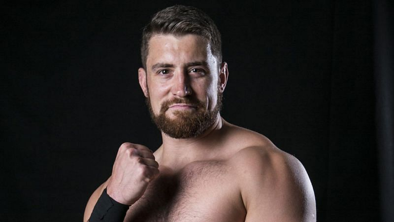 Joe Hendry discusses why he signed with ROH, the upcoming Honor United tour & more (Exclusive)