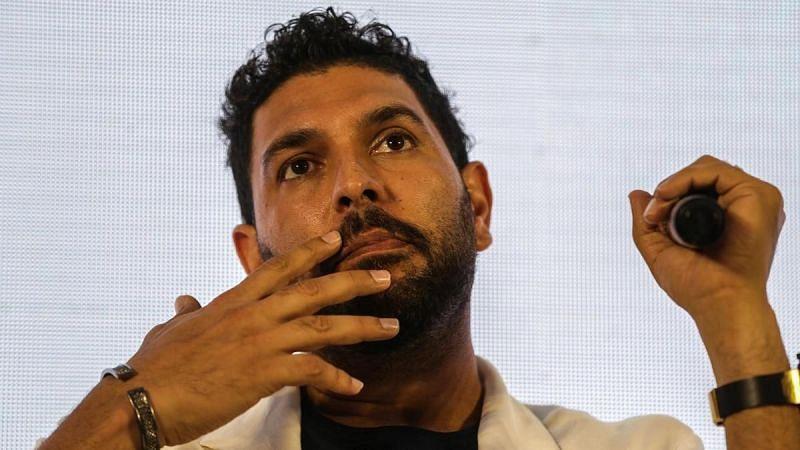 Hindi Cricket News: युवराज सिंह ने पंजाब के विजय हज़ारे ट्रॉफी से बाहर होने के बाद बीसीसीआई पर साधा निशाना, कप्तान ने भी जाहिर की निराशा