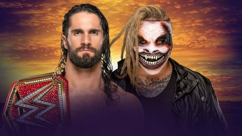 WWE News: Interesting stipulation added to Seth Rollins vs The Fiend at Crown Jewel