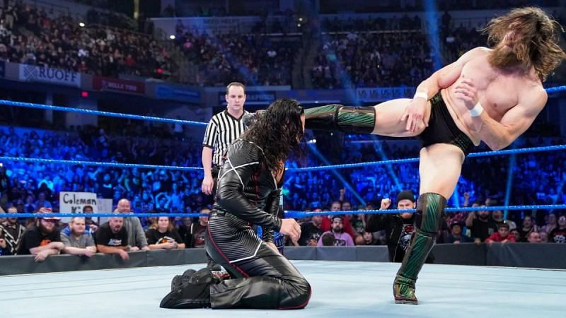 3 things WWE clarified on SmackDown this week (18 October 2019)