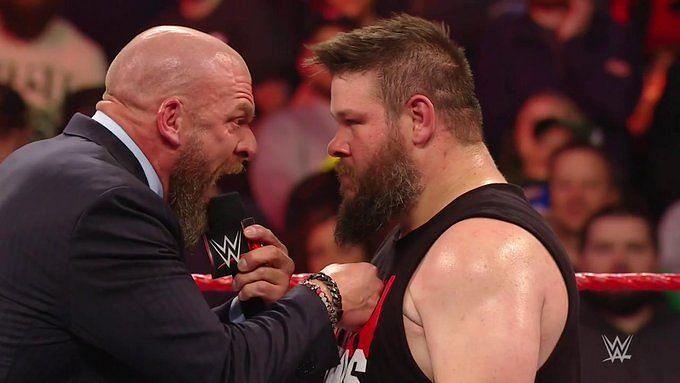 WWE Raw रिजल्ट्स LIVE: 18 नवंबर, 2019