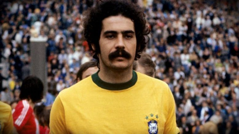 One of the greatest Brazilian players of all-time