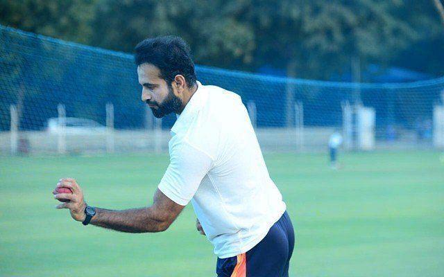 Hindi Cricket News: इरफान पठान और परेवज रसूल ने बीसीसीआई अध्यक्ष सौरव गांगुली से की मुलाकात