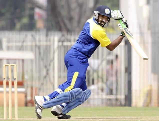 Syed Mushtaq Ali Trophy: पांचवें दिन खेले गए सभी मैचों का राउंड अप