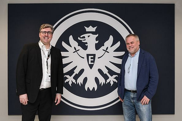Match-fixing account in Germany's top-flight