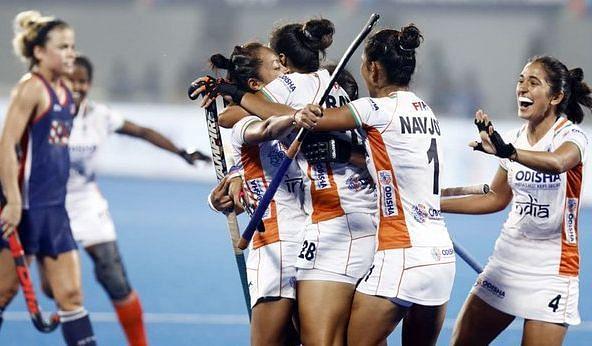 भारतीय महिला और पुरुष टीम ने टोक्यो ओलम्पिक 2020 के लिए क्वालिफाई किया