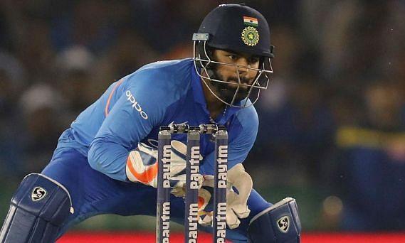 Hindi Cricket News: नयन मोंगिया ने दी ऋषभ पन्त को अहम सलाह