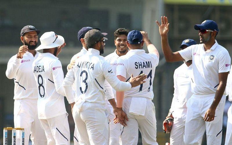 IND vs BAN, पहला टेस्ट: रविचंद्रन अश्विन के बड़े रिकॉर्ड के बीच बांग्लादेश की पारी लड़खड़ाई, चाय के समय स्कोर 140-7