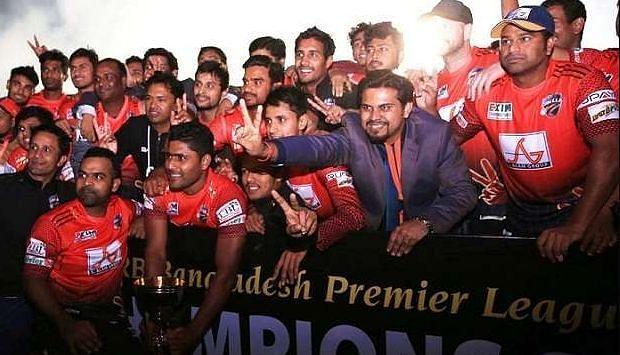 Hindi Cricket News: बांग्लादेश प्रीमियर लीग के लिए 439 विदेशी खिलाड़ियों का नाम रजिस्टर किया गया