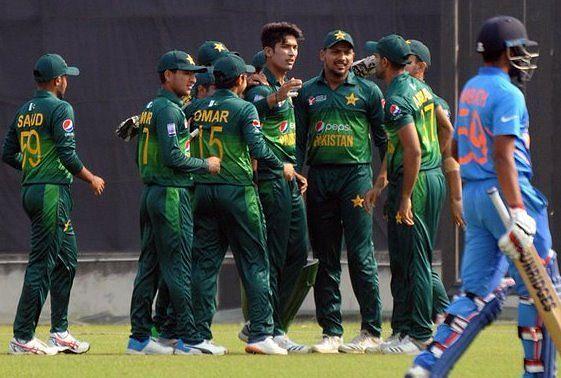 ACC Emerging Asia Cup 2019: पाकिस्तान ने सेमीफाइनल में भारत को हराया, बांग्लादेश ने अफगानिस्तान को हराकर फाइनल में प्रवेश किया