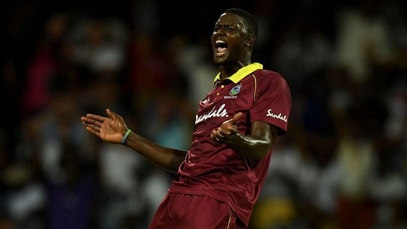 Jason Holder has led West Indies in the times of adversity CSK